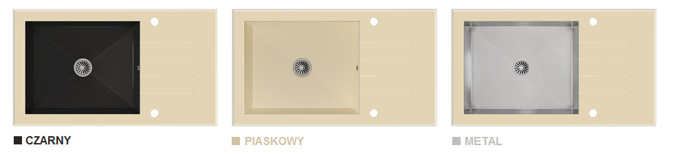 Kolory Piaskowy OPTI-GLASS
